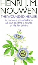 Wounded Healer by Henri Nouwen (2014-04-28)
