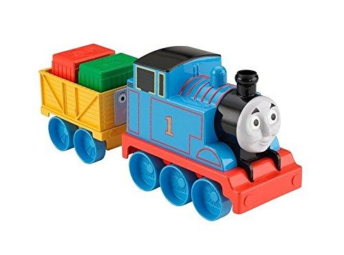 Fisher-Price Mattel BCX71 - Meine Erste Thomas-Lokomotive