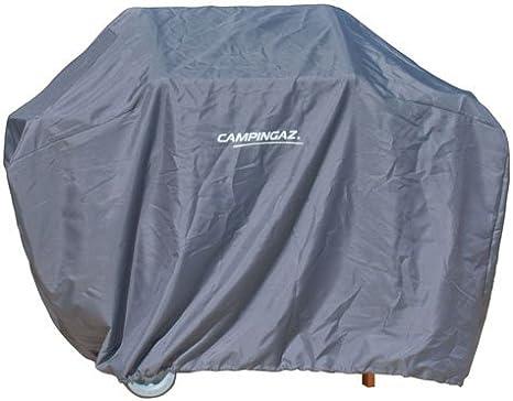 Campingaz Funda de BBQ Premium Talla L Barbacoa, Gris, 27.9x5.5x36 cm