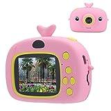 FOLOSAFENAR Cámara Digital Conveniente Cámara Digital para niños, para fotografía, para...