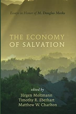 The Economy of Salvation: Essays in Honor of M. Douglas Meeks