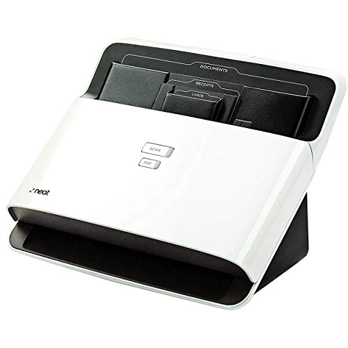 NeatDesk Desktop Document Scanner and Digital...