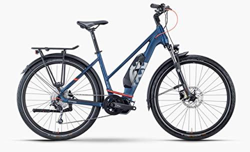 Pexco Husqvarna Gran Tourer 2 Shimano Steps Elektro Trekking Bike 2021 (27.5