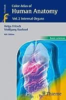 Internal Organs (Color Atlas of Human Anatomy)
