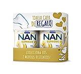 Duplo Nan Supreme 2 con Toalla Capa de Regalo, 800g