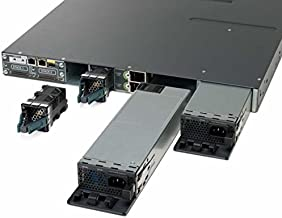 CISCO C3KX-PWR-1100WAC C3KX-PWR-1100WAC C3KX-PWR-1100WAC power supply for 3750-X Switch
