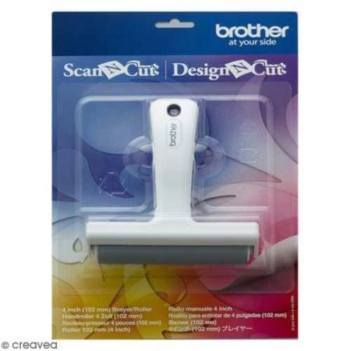 Brother Scan N Cut Druckroller, 10,2 cm