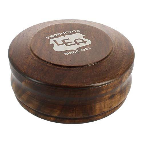 LEA Rasierseife in Holzschale 100g*