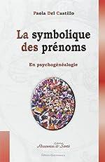 Symbolique des prénoms en psychogénéalogie de Paola del Castillo