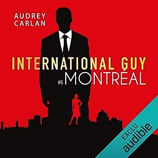 Couverture de Montréal