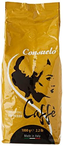 Consuelo Gran Crema - Italian Coffee in whole beans - 2 x 1kg