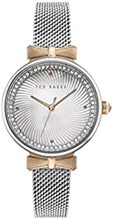 Ted Baker TE50268003 Two-Tone Mesh Women's Watch