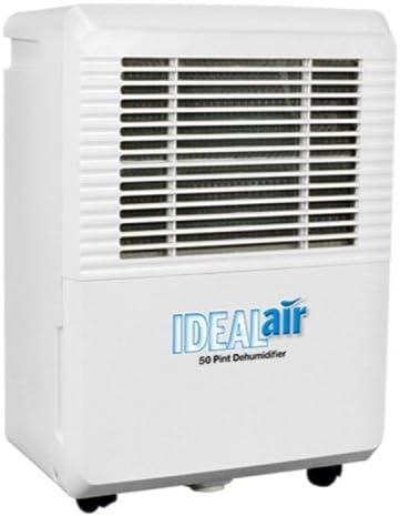 Baltimore Mall Ideal-Air Dehumidifiers 30 50 80 Ranking TOP9 Pint Dehumidifier