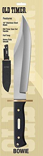 Schrade SCHOTP1712CP Bowie Knife