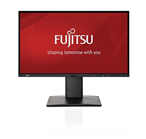 FUJITSU Display P27-8 TS Pro 68.5cm 27inch IPS matt Black 16:9 1.000:1 350cd/m2 5ms 1x DB-in, 1x DB-Out, HDMI 1.4, DL-DVI, 4X USB3.0