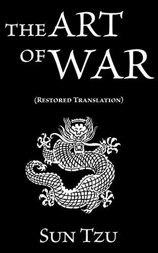 The Art of War: The Art of War (Restored Translation)