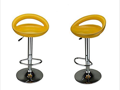 TECHTONGDA Bar Stool Stylish Reception Chair Lift Barstool Simple and Stylish Best Price