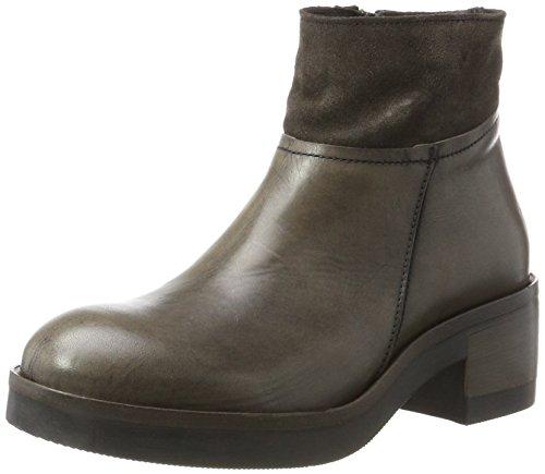 LiliMill Damen Vasco Chelsea Boots, Grau (PIRITE), 41 EU