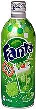 500mlX12 this Coca-Cola Fanta Melon Soda