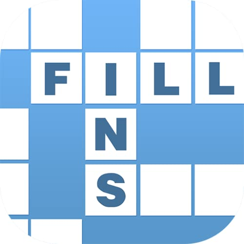 Fill In Puzzles for Kindle Free