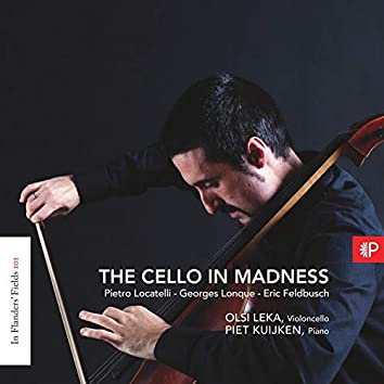 In Flanders' Fields 101: The Cello in Madness