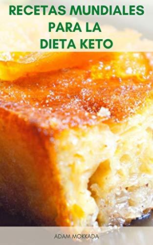 Recetas Mundiales Para La Dieta Keto : Recetas De American ...