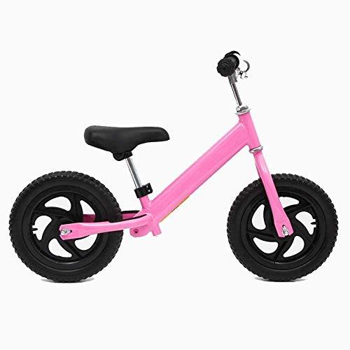 REWD Leichtes Balancen-Fahrrad für Kleinkinder Alance Bike for Kinder und Kleinkinder - kein Pedal-Sport...