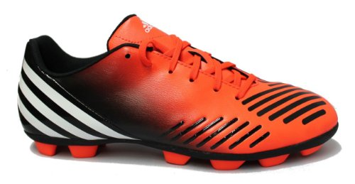 adidas Fussballschuhe Predito LZ TRX HG Rojo/Negro