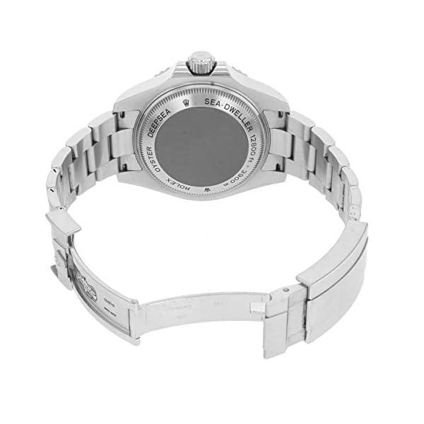 Fashion Shopping Rolex New Sea-Dweller 116600 Stainless Steel 2017 Box/Paper/5YrWarranty #RL6