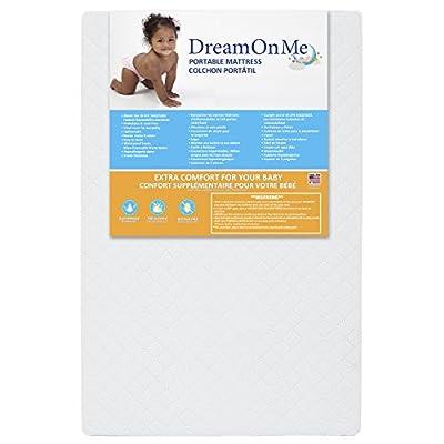 Dream On Me 3 Mini/Portable