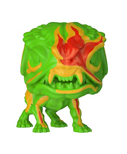 Funko Pop! Movies: The Predator: Heat Vision Predator Hound Vinyl Figure, Amazon Exclusive
