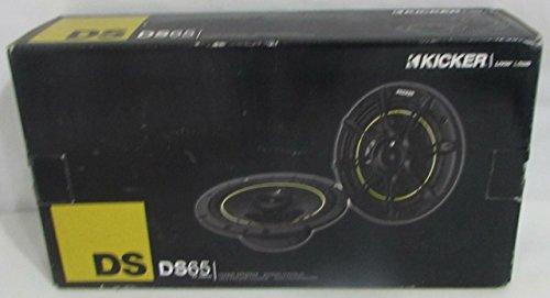 KICKER New Ds693 6X9 3-Way Car S...