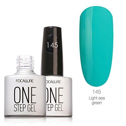 DressLksnf Kit Uñas de Gel Esmalte Semipermanente Moda para Mujer UV LED...