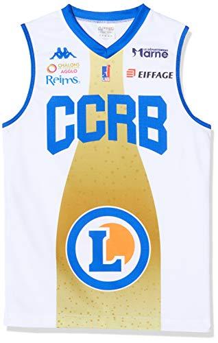 CCRB Reims Châlons-Reims - Camiseta Oficial del hogar 2019-2020