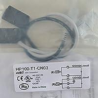 産業用 汎用アンプ内蔵光電センサ HP100 シリーズ HP100-T1-CN03