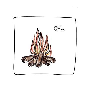Oria (feat. Josh Savage)