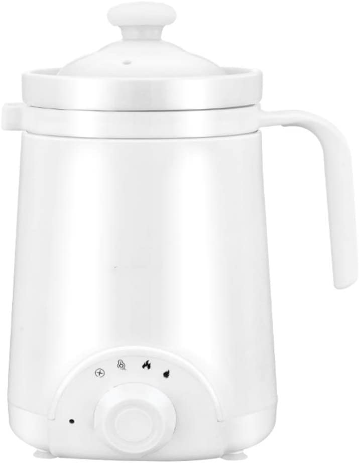 OFFicial shop Washington Mall Stsmcl Electric kettle mini electric office cup ceramic cups hea