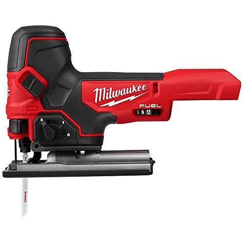 MILWAUKEE M18 FUEL Barrel Grip Jig