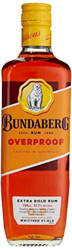 Bundaberg Overproof Rum (1 x 0.7 l)