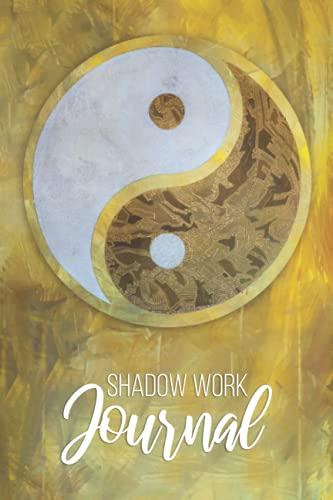 Shadow Work Journal: Guided Journaling Workbook for Beginners