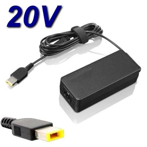 Top Cargador Adaptador alimentación Cargador 20V para Reemplazo Lenovo ThinkPad Yoga13-IFI Carbon