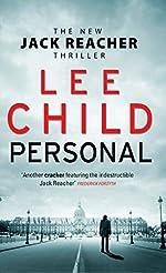 Personal - (Jack Reacher 19) de Lee Child