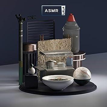 Food Preparation ASMR Sounds