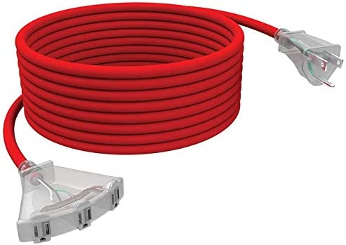Stanley 37350 Heavy Duty Extension Free Shipping New Cord Red Online limited product