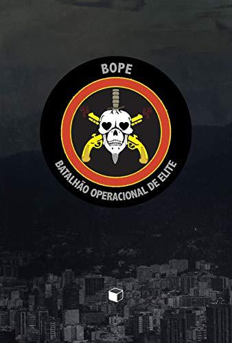 Box Missão Bope (Combo Missão Bope)