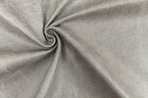 Generico Skin – Tela impermeable y antimanchas al medio metro – Efecto piel vintage – para decoración y tapicería – Altura 140 cm – 1 Cantidad = 50 cm (50)