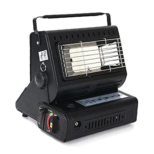 Tsikuxm Compact Gas Heater Portable...