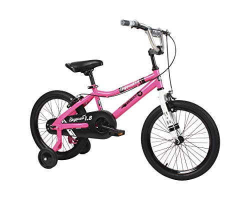 Best 18 inch girls bicycle