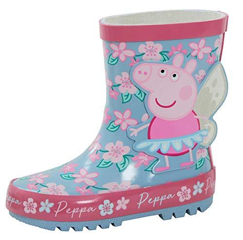 Botas agua peppa pig