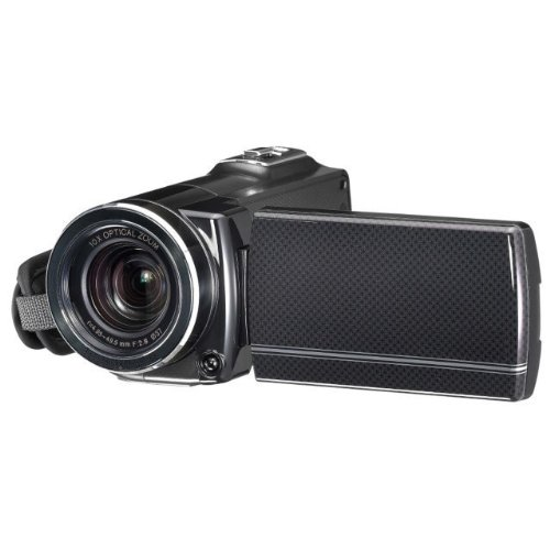 MEDION MD 86695 P47011 5MP Full HD Camcorder 3,0